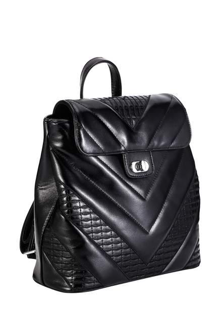 Рюкзак женский Daniele Patrici A45577 черный