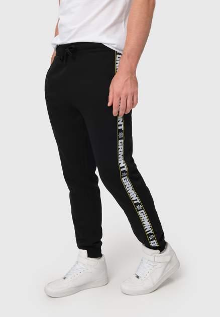 Спортивные брюки Modis M212M00190G768, черный