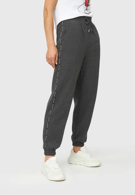 Женские спортивные брюки Modis M212W007722GBC, серый