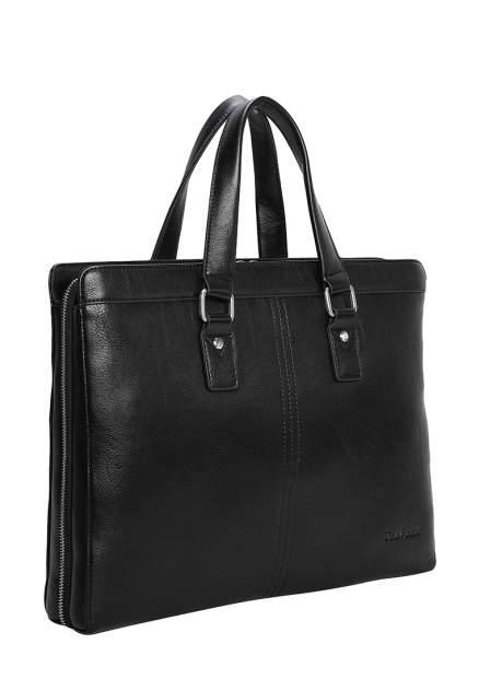Портфель мужской Daniele Patrici KX2217 черный