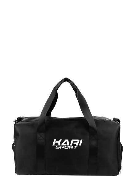 Сумка мужская Kari A46598 черная