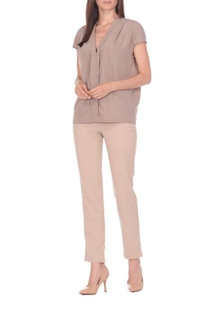 Блуза женская FREESPIRIT 2141119 бежевая M