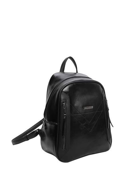 Рюкзак женский Daniele Patrici SYP-72 черный