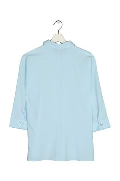 Блуза женская Lamiavita ЛА-В678(08) голубая 44