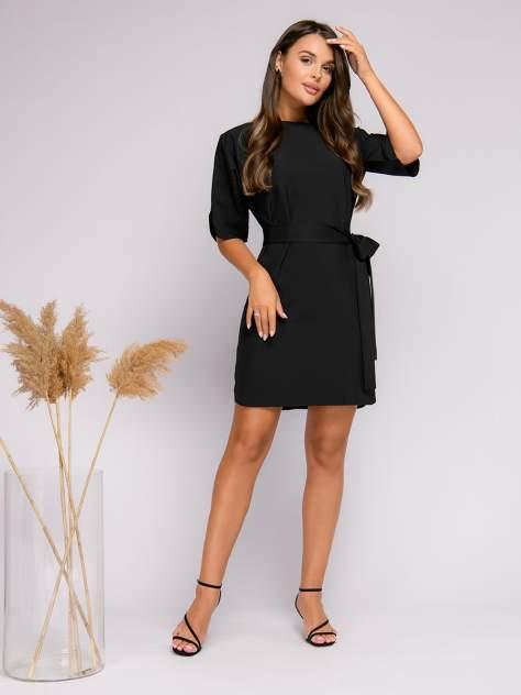 Женское платье 1001dress 0132101-01652BC, черный