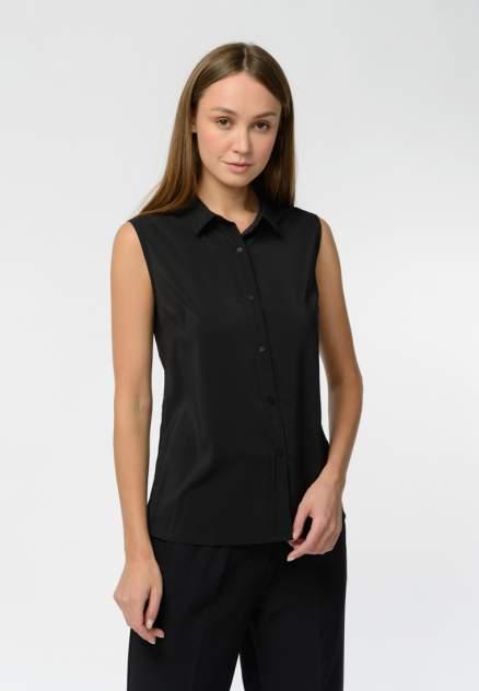 Женская блуза Modis M202W00109, черный