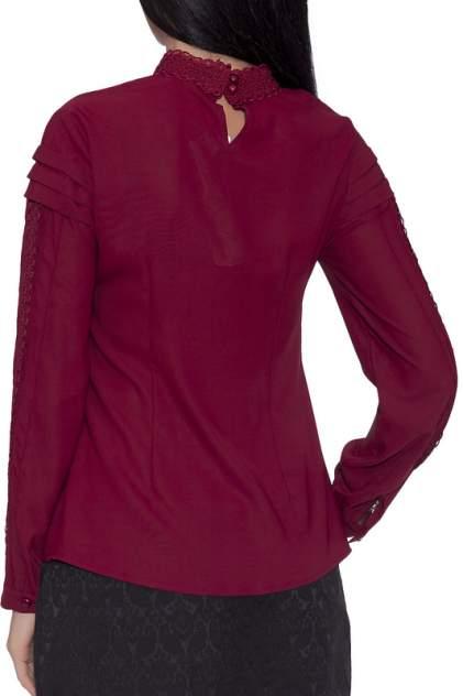 Блуза женская EMANSIPE 4540366 красная 46