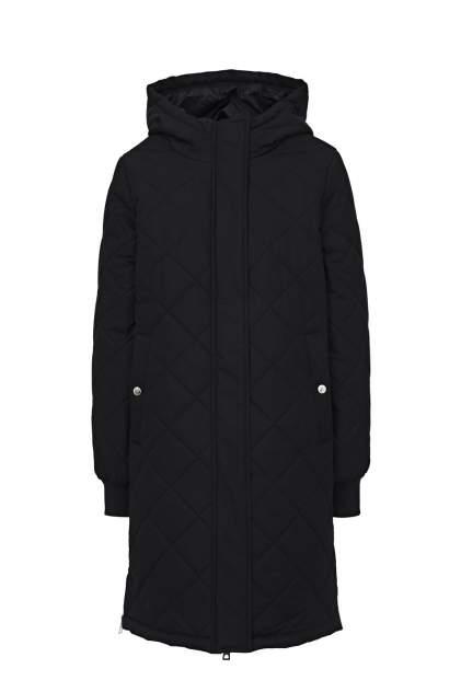 Куртка женская Vero Moda 10235811 черная L INT