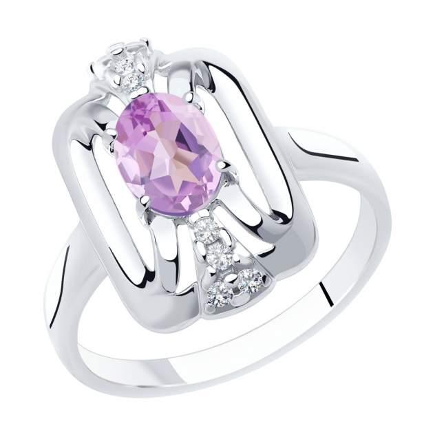 Кольцо Diamant 94-310-00688-2, 1FC2710A4F4D9BEBD01109D22641E6E9