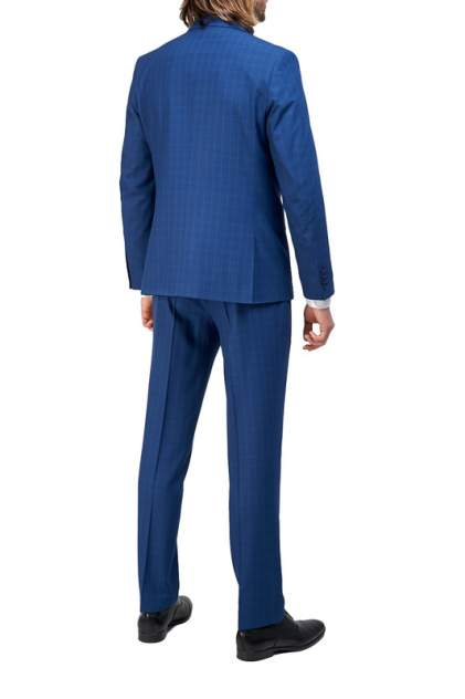 Классический костюм мужской ABSOLUTEX 5321 MS BRYNING синий 60-176