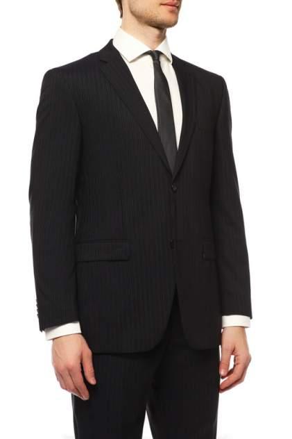 Классический костюм мужской Roy Robson 6151/218/1 черный 50