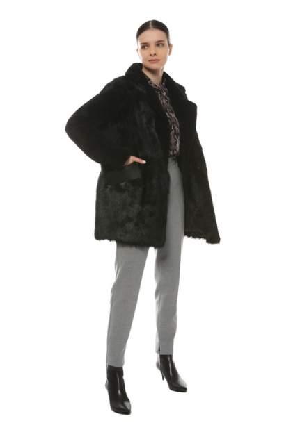 Женская шуба VIRTUALE FUR COLLECTION 421205000, черный