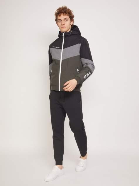 Куртка Zolla 01133510202475M0, хаки