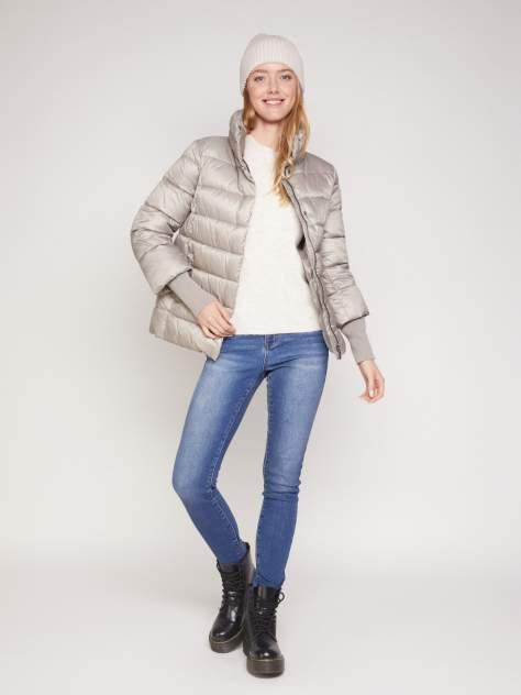 Куртка Zolla 0213351022047503, хаки