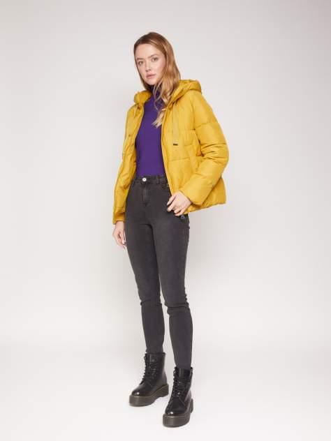 Куртка Zolla 0213351023842000, желтый