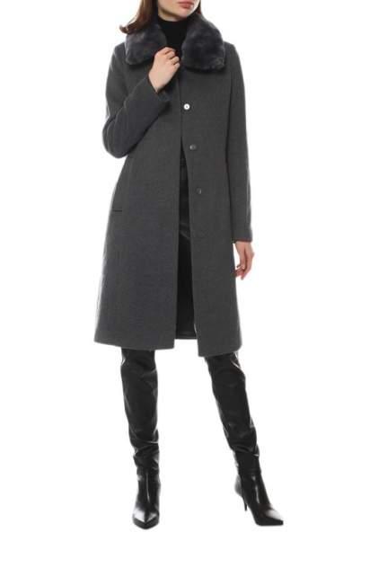 Пальто женское ACASTA 234200000 серое 44