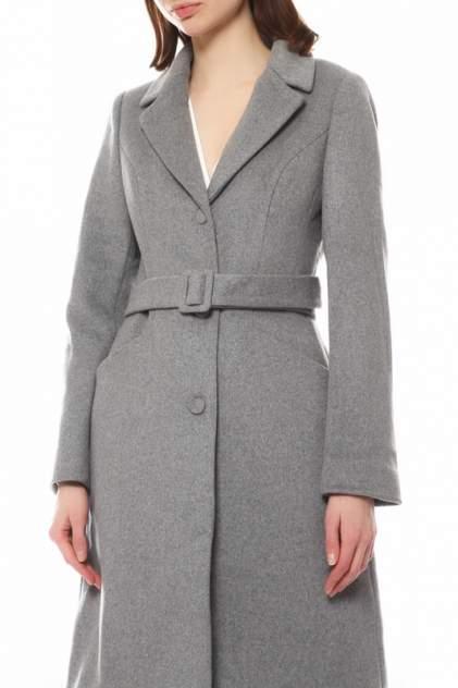 Пальто женское ACASTA 234906000 серое 48