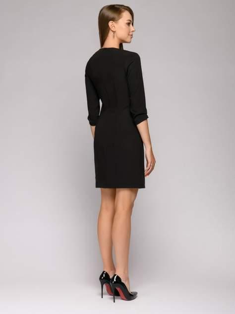 Женское платье 1001dress 0112001-01038VA, черный