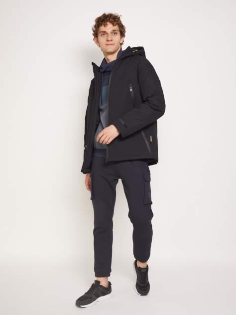 Куртка Zolla 0113351123049900, черный