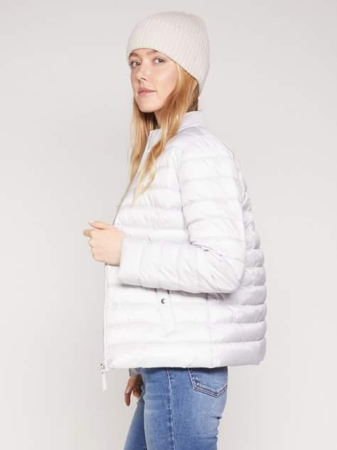 Куртка Zolla 0213351120149100, серый