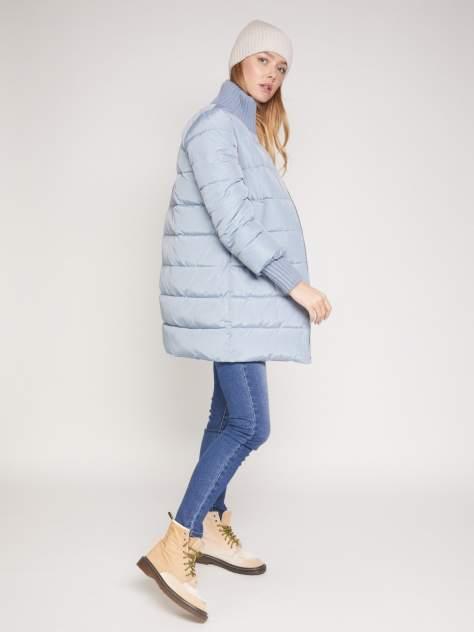 Куртка Zolla 0213352120545000, синий