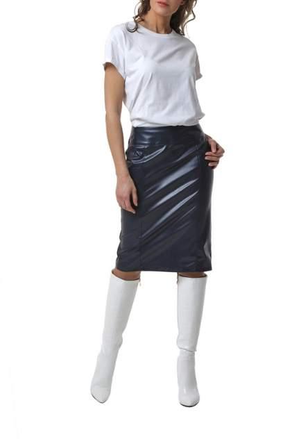 Женская юбка DizzyWay 21241, синий