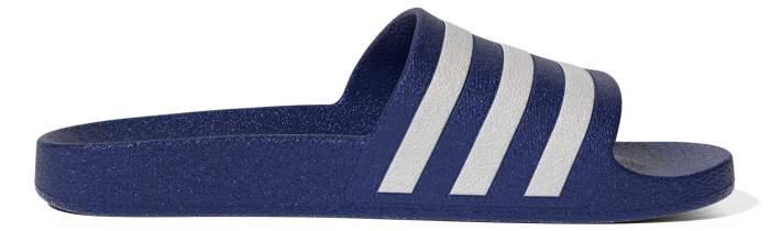 Шлепанцы мужские Adidas Adilette Aqua, синий