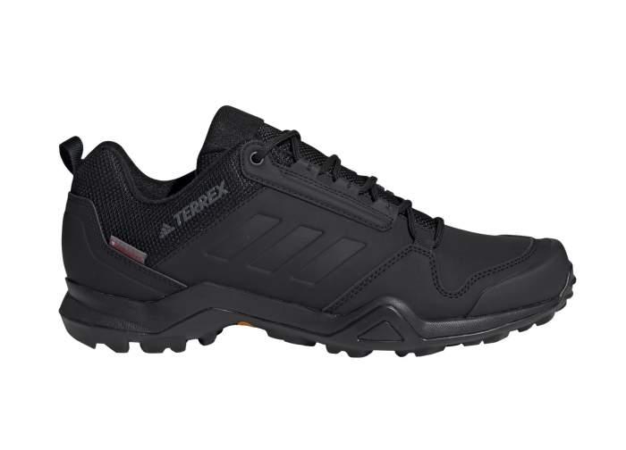 Ботинки Adidas Terrex Ax3 Beta Climawarm Black/Core Black/Grey Five (Uk:9)