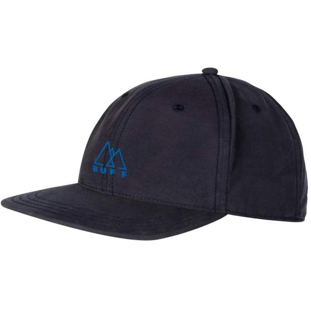 Кепка Buff Pack Baseball Cap Solid Navy (Us:one Size)