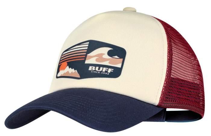 Кепка Buff Trucker Cap Jari Multi (Us:l/Xl)