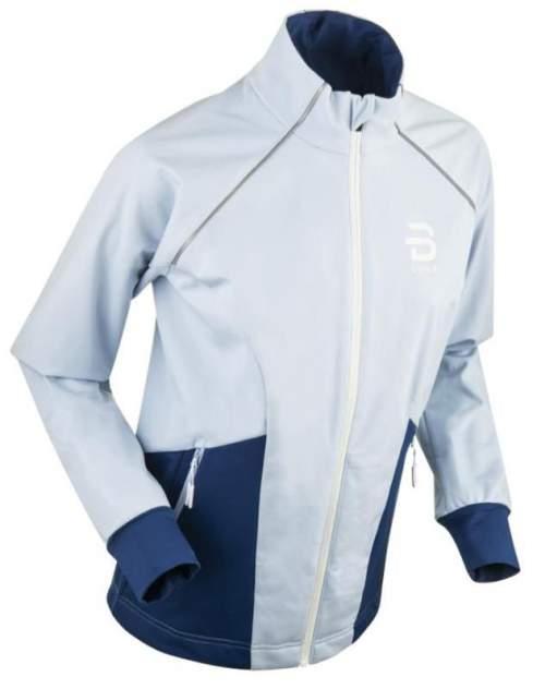 Куртка Беговая Bjorn Daehlie 2020-21 Ridge For Women Cashmere Blue (Us:s)