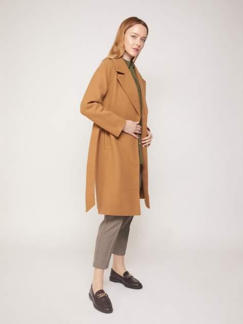 Женское пальто Zolla 0213358590241903, бежевый