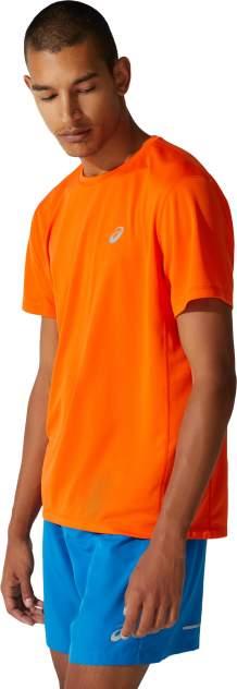 Футболка Asics Katakana SS, marigold orange, L