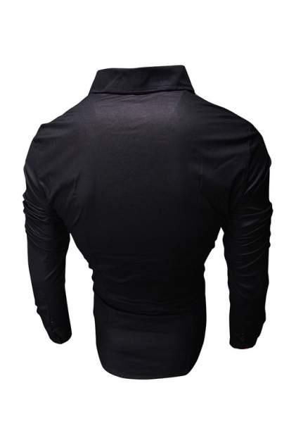 Рубашка мужская Envy Lab R19 черная XS