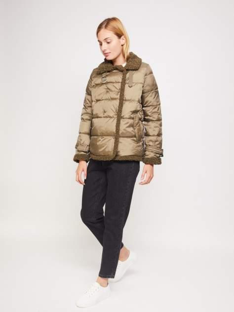 Куртка Zolla 0213351391547501, хаки