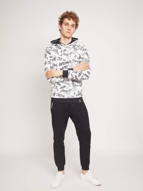 Спортивные брюки Zolla 2113376780139900, черный