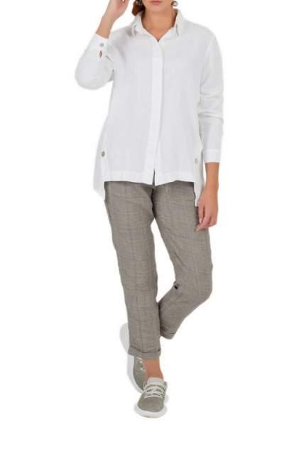 Женская рубашка DEJA FASHION 710, белый