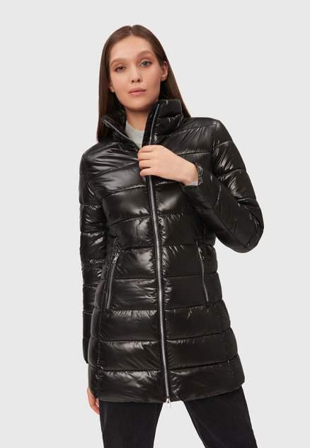 Куртка Modis M212W00107R653, черный
