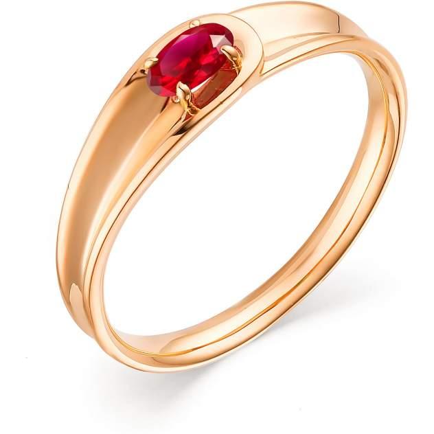 Кольцо женское АЛЬКОР 13546-103 р.17