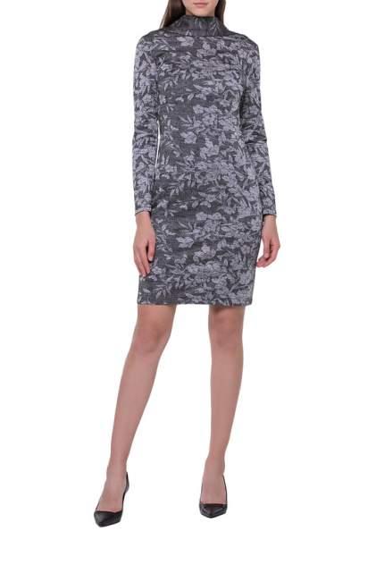 Женское платье Adzhedo 41917, серый