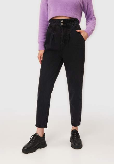 Женские джинсы  Modis M212D00055B003, черный