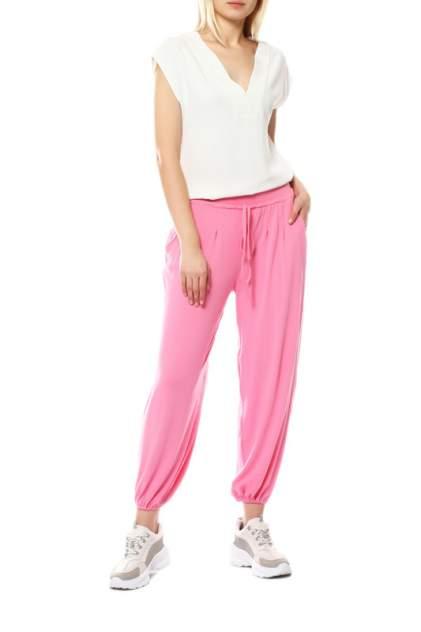 Спортивные брюки женские EMANSIPE 1610840 розовые 44