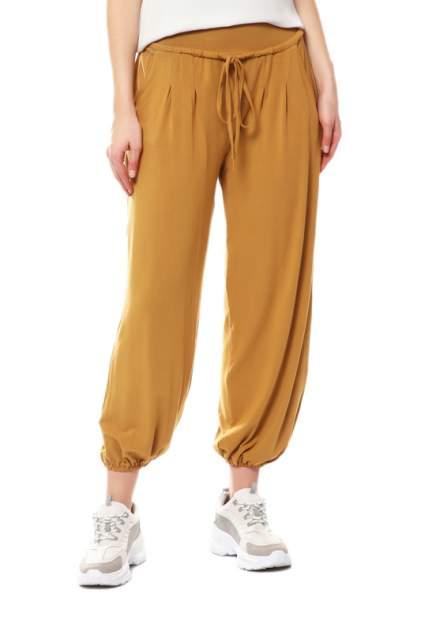 Спортивные брюки женские EMANSIPE 1610855 желтые 44