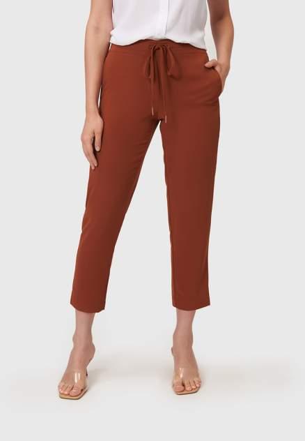 Женские брюки Modis M211W00381A553, коричневый