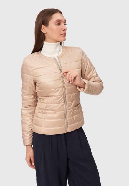 Куртка Modis M212W00614S642, коричневый