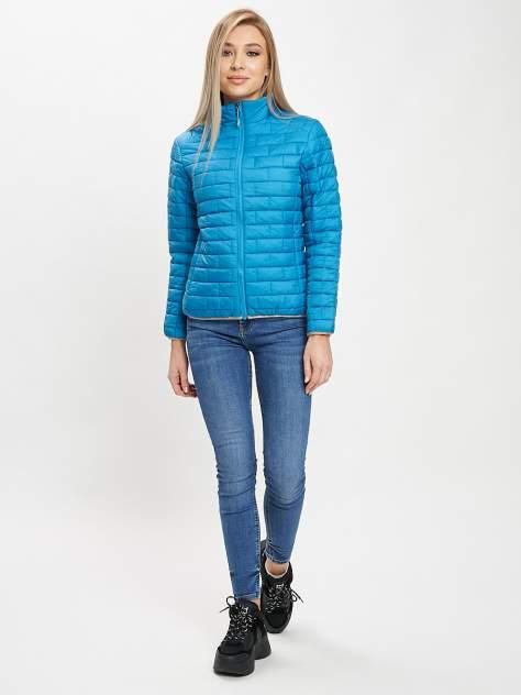 Спортивная куртка MTFORCE 33310, синий