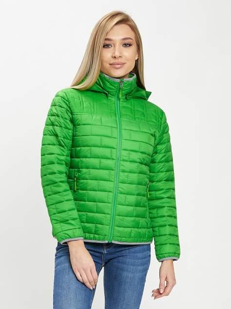 Спортивная куртка MTFORCE 33315, зеленый