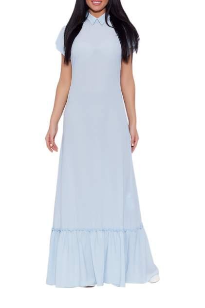 Женское платье EMANSIPE 3165250, голубой