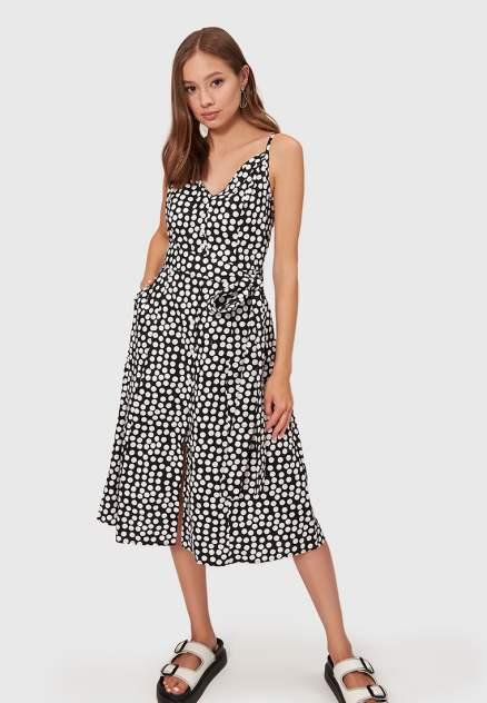Женское платье Modis M201W01292, черный