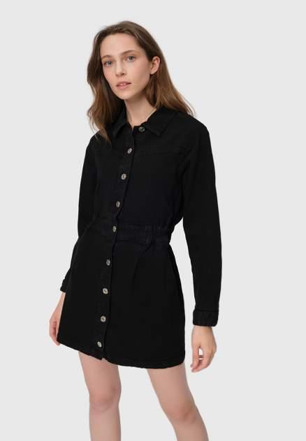 Женское платье Modis M212D00052B003, черный